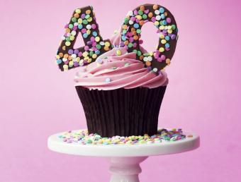 40th Birthday Party Ideas