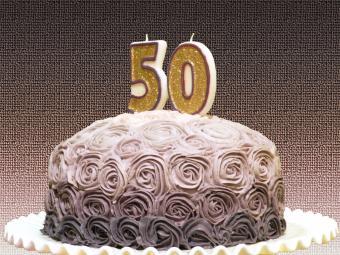 50th Birthday Party Theme Ideas