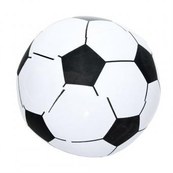 12 Inflatable Soccer Balls