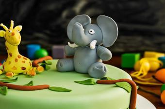 Zoo Birthday Invitation Templates
