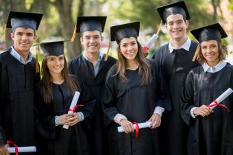 College Graduation Party Invitation Options