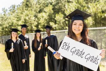 8th Grade Graduation Party Themes