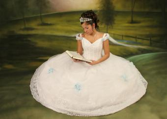 Quinceanera Quotes and Poems