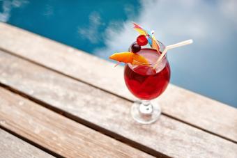 Summertime refreshment