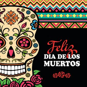 Mexico Day of the Dead