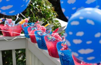 31 Creative Party Favor Ideas to Put in Kids' Bags