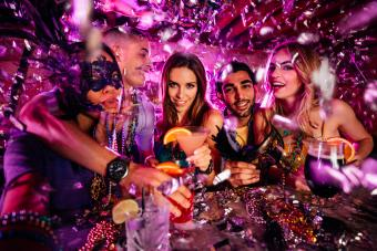 Mardi Gras Party Ideas From Themes to Outfits