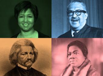 Black History Month Celebration Ideas