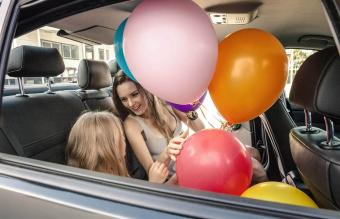 Drive-By Party Ideas for Safe Celebrations