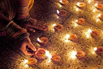 Diwali Wishes & Greetings to Light Up the Holiday