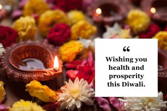 Secular Diwali Greetings