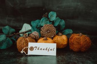 100 Heartening Thanksgiving Captions That'll Make Anyone Grateful