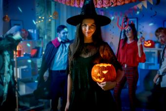 40+ Halloween Quotes Funny Enough to Raise Anyone's Spirits
