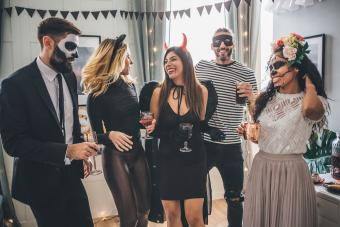 Halloween Party Music Playlist for All Your Ghoulish Gatherings