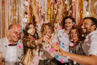 New Year's Eve Party Themes to Kick Off the New Year (In Style)