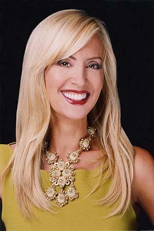 Author Tracy Stern Shares Ideas for a Tea Party
