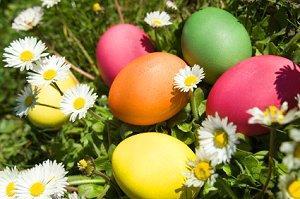 Non Religious Easter Celebration