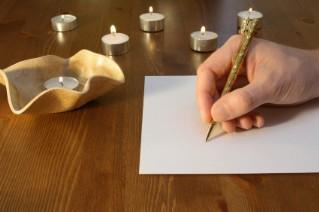 Writing Formal Invitation Letter