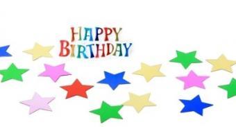 Free Virtual Birthday Cards