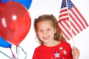 Patriotic Party Themes