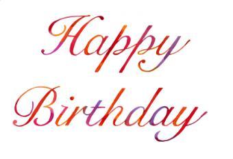Cute Birthday Invitation Wording