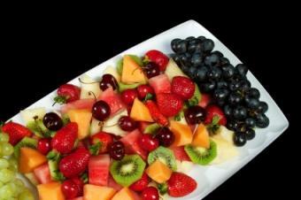 Party Food Platter Ideas