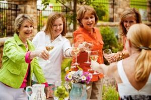 Outdoor Party Checklist