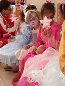 Kindergarten Halloween Party Ideas