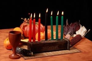 Kwanzaa Traditions Interview