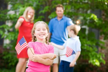 4th of July Party Planning Ideas