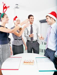 Corporate Holiday Themes