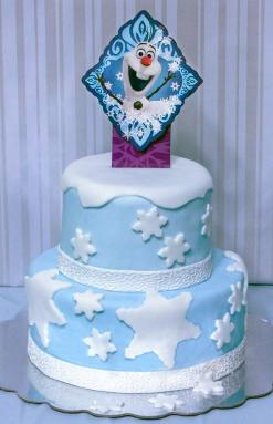 Ideas For A Frozen Themed Birthday Party Lovetoknow
