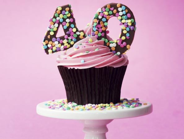 40th Birthday Party Ideas | LoveToKnow