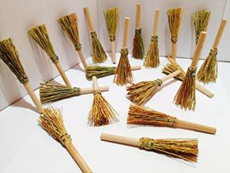 Mini Craft Brooms