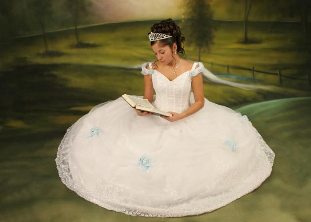 quinceanera poems