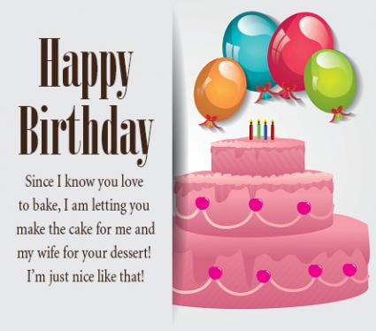 Mother In Law Birthday Quotes And Messages