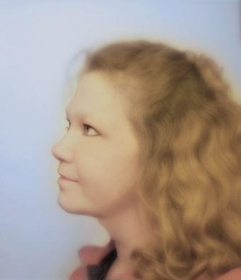 profile photo example
