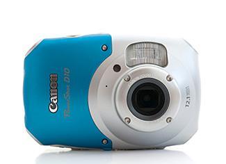 Canon D Series