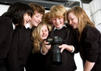 Teaching Digital Photography to Students