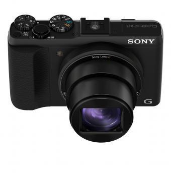 Sony Cyber-shot DSC-HX50V camera