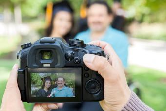 Hints on Taking Graduation Pictures