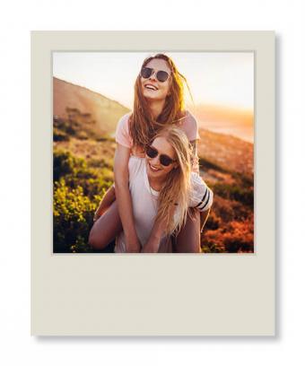 Polaroid Clip Art