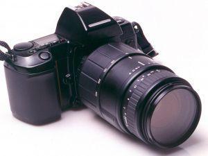 Free Nikon Camera Manuals