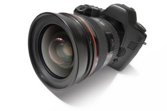 Calculate Camera Lens Range