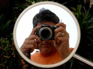 Famous Portrait Photographers