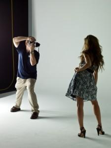 Modeling Poses for Photographers