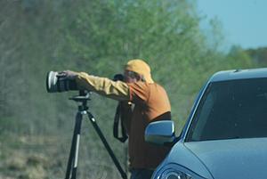 Photojournalism Job Description