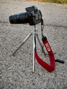Used Camera Tripods