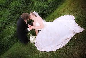 How to Take Wedding Pictures