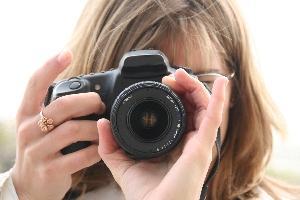 Photography Basic Camera Settings